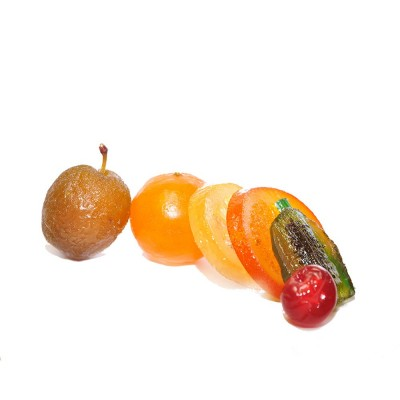 Fruits Confits Assortis